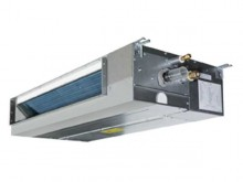 天花板內置薄型風管式(新框體)